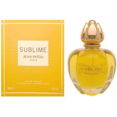 Sublime 4 ml EDP