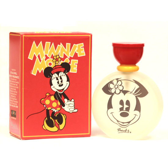 Minnie Mouse 100ml EDT