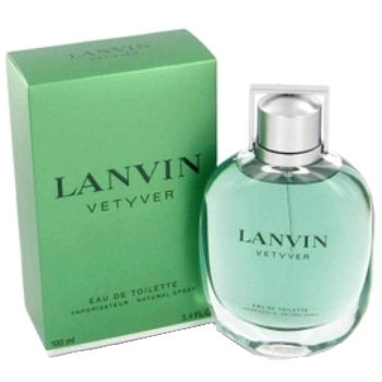 Lanvin Vetyrer, 2pcs Giftset (includes 100ml EDT & 50ml ShowerGel)