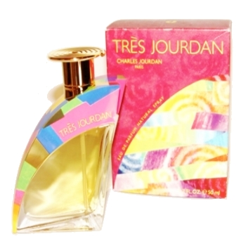 Tres Jourdan 30ml EDT