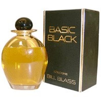 Basic Black by Bill Blass 50ml Cologne Spray