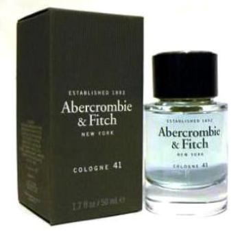 Abercrombie &  Fitch 100 ml Cologne