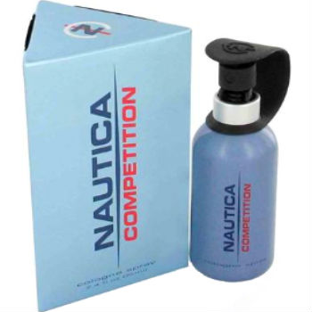 Nautica Competition 125ml Cologne Spray