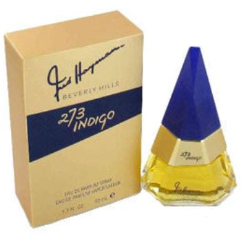 273 Indigo by Fred Hayman 50ml EDP