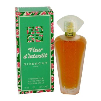 Fleur d'Interdit by Givenchy 50ml EDP