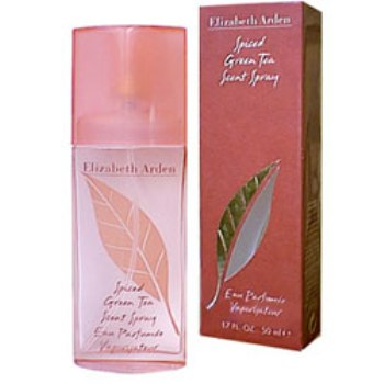 Spiced Green Tea by Elizabeth Arden 50ml EDP