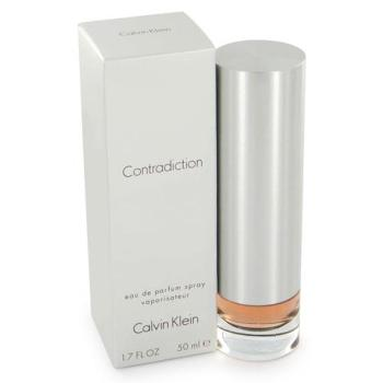 Contradiction, Giftset(50ml EDP & 100ml SG), Calvin Klein
