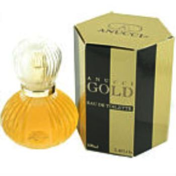 Anucci Gold for Men 100ml EDT