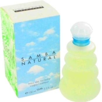 Samba Natural Woman 100ml EDT