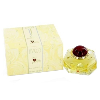 Jivago 7 Notes 100ml EDT