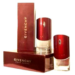 Givenchy Pour Homme, 2pc Giftset (includes 100ml EDT & 100ml Aftershave Lotion)