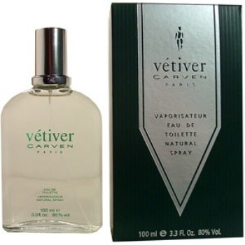 Vetiver by Carven 100ml EDT