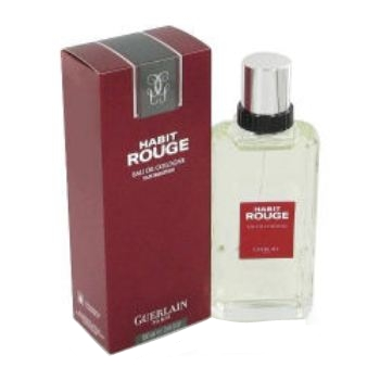 Habit Rouge 50ml EDT