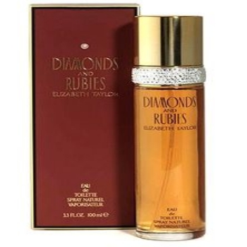 Diamond & Rubies 50ml EDT