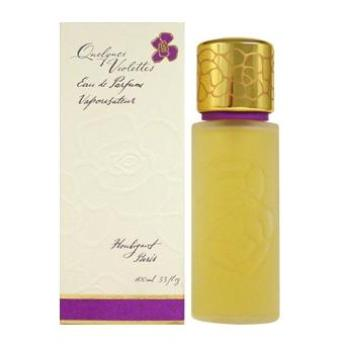 Quelques Violettes by Houbigant Paris 100ml EDP