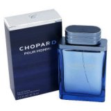Chopard pour Homme, 3pc Gift Set (includes 50ml EDT & 50ml Aftershave Balm & 50ml Shower Gel)