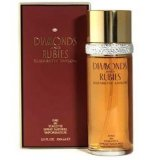 Diamond & Rubies 100ml EDT