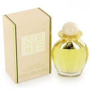 Nude by Bill Blass 50ml Cologne Spray